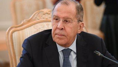 В Москве надеются, что Волкер изменит отношение к Киеву, заявил Лавров