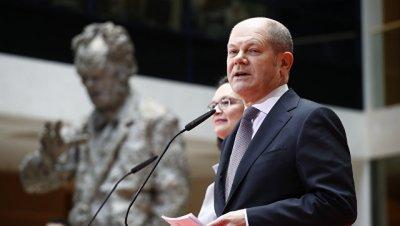 ЕС должен стать постоянным членом СБ ООН, считает вице-канцлер Германии