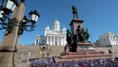 Финляндия присоединилась к программе Европейского наследия