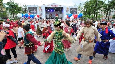 Белокалитвинский район признан многонациональным
