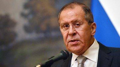 Лавров рассказал о перспективах диалога России и США