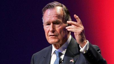 Лавров рассказал о встречах с Бушем — старшим
