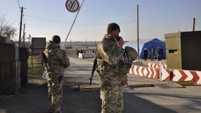 На Украине уточнили условия пропуска иностранных журналистов в Крым