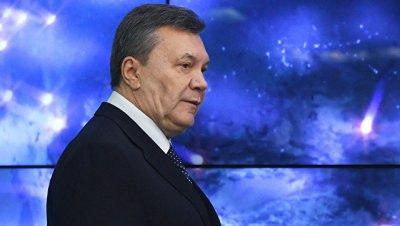 Янукович не намерен отказываться от последнего слова в суде