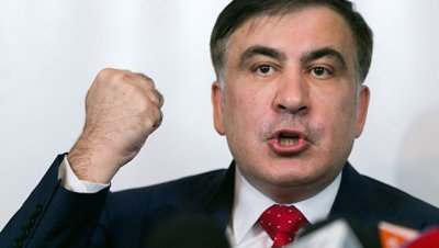 Саакашвили назвал условие своего возвращения в Грузию