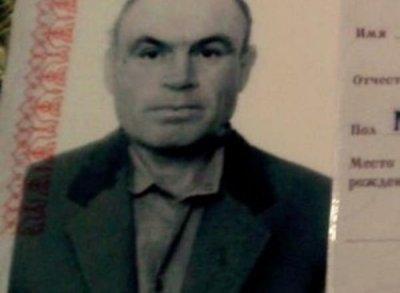 В Ростовской области разыскивают пропавшего 56-летнего мужчину