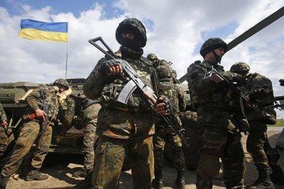 Украина перебросит войска к границе с Ростовской областью
