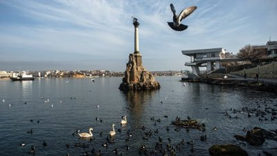 На Украине намерены исправить запись о Севастополе в книге рекордов Гиннеса