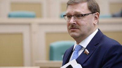 Совфед готовит обращение в ОБСЕ из-за провокаций Украины