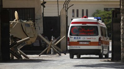 В Египте двое рабочих устроили поножовщину из-за очереди к парикмахеру