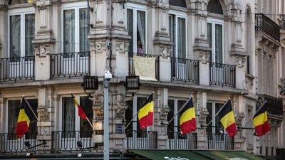 В правительстве Бельгии министры от фламандской партии подали в отставку