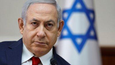 Нетаньяху рассказал о предстоящих военных консультациях в Москве