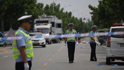 В Китае задержали бывшего канадского дипломата