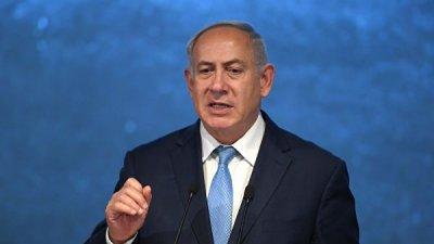 Нетаньяху предостерег