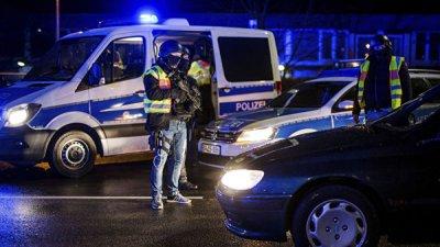 В Таллине усилят патрули после стрельбы в Страсбурге