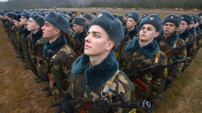 В Белорусси изменят условия предоставления отсрочки от службы в армии