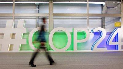 Финляндия довольна итогами климатической конференции в Катовице