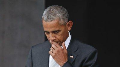 Россия опровергла слова Обамы о