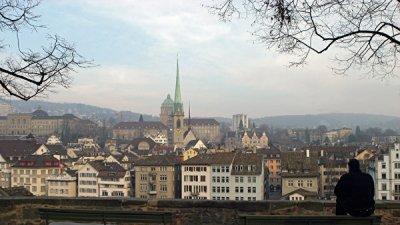 Данных о пострадавших в ДТП в Швейцарии россиянах пока нет