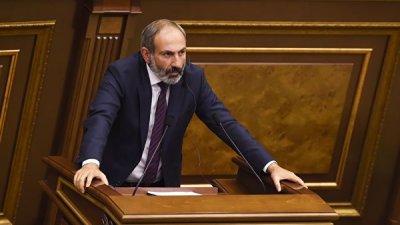 Блок Пашиняна получил 88 мандатов из 132 в новом парламенте