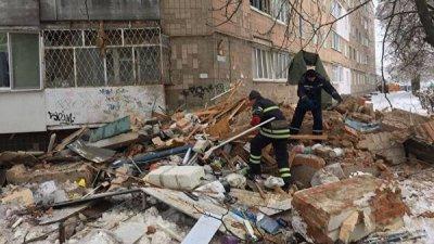 Пострадавшим при взрыве газа в Фастове выделили 35,9 тысячи долларов