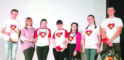 Волонтеры Белокалитвинского района подвели итоги