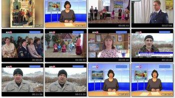 Выпуск информационной программы Белокалитвинская Панорама от 5 декабря 2018 года