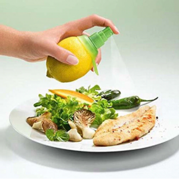 Приспособление для выдавливания сока из лимона