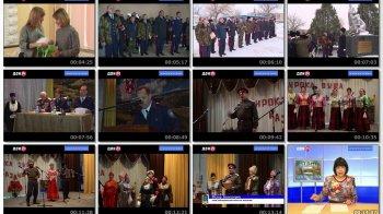 Выпуск информационной программы Белокалитвинская Панорама от 13 декабря 2018 года