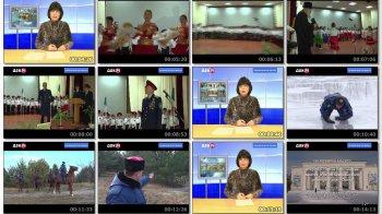 Выпуск информационной программы Белокалитвинская Панорама от 18 декабря 2018 года
