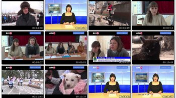 Выпуск информационной программы Белокалитвинская Панорама от 20 декабря 2018 года