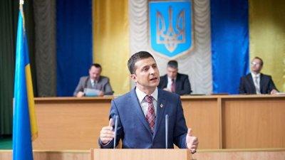Политолог оценил слова об опасности избрания Зеленского президентом Украины