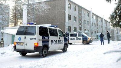 В Хельсинки трех иностранцев заподозрили в секс-преступлениях против детей