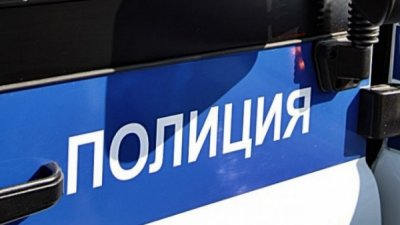 Белокалитвинские полицейские задержали злоумышленника, избившего мужчину