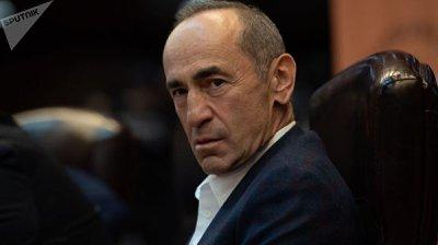 Защита обжалует продление ареста Кочаряна
