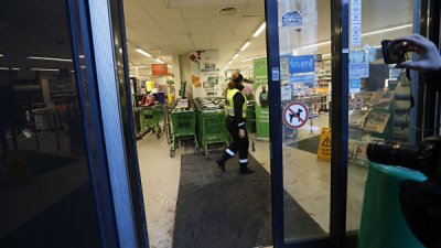 В Норвегии задержали россиянина по подозрению в терроризме