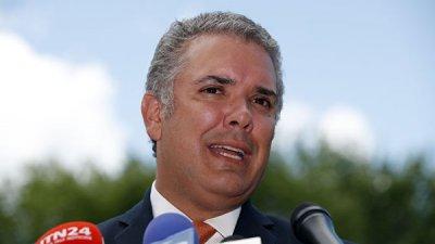 Президент Колумбии выступит с заявлениями по переговорам с повстанцами АНО