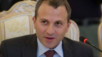 Глава МИД Ливана рассказал, почему ЛАГ должна поддержать Сирию
