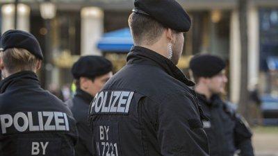 В Баварии полиция завершила операцию в связи с захватом заложницы в клинике
