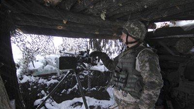 Силовики минируют территории у линии соприкосновения, заявили в ЛНР