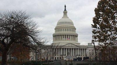 В США ограничат использование государственных самолетов конгрессменами
