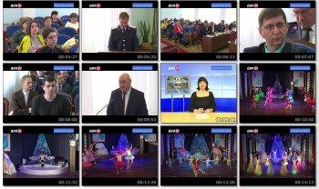 Выпуск информационной программы Белокалитвинская Панорама от 10 января 2019 года
