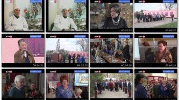 Выпуск информационной программы Белокалитвинская Панорама от 17 января 2019 года