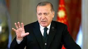 Эрдоган рассказал об усилиях Турции по защите российской базы в Хмеймиме