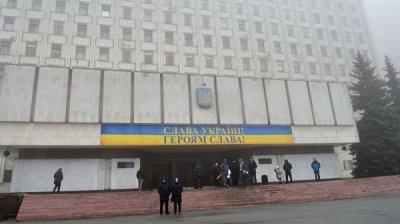 ЦИК Украины зарегистрировал еще четырех кандидатов в президенты