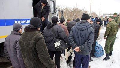 В ЛНР заявили о готовности продолжить процесс передачи Киеву заключенных