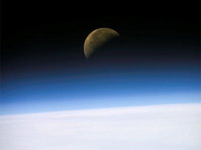 Частная израильская компания отправит 19 февраля к Луне посадочный модуль