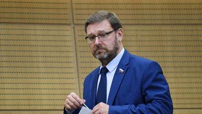 Россия готова содействовать межкорейскому диалогу, заявил Косачев