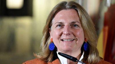 Посол в Вене рассказал о готовящемся визите главы МИД Австрии в Москву