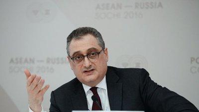 Моргулов и спецпосланник США по КНДР обсудили подготовку саммита в Ханое